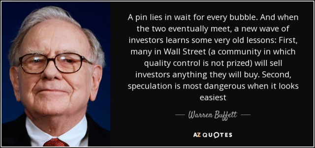 quote-a-pin-lies-in-wait-for-every-bubble-and-when-the-two-eventually-meet-a-new-wave-of-investors-warren-buffett-66-10-31